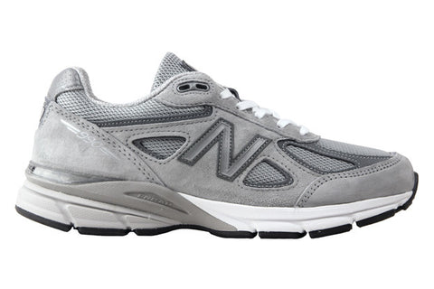 Women's New Balance 990v4 - Sneakerology - 1
