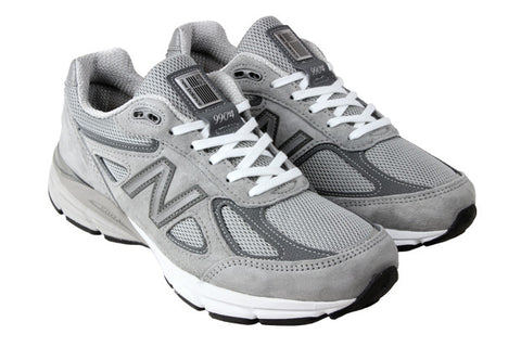 Women's New Balance 990v4 – Sneakerology