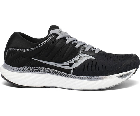 Men's Saucony Hurricane 22