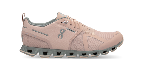 Women's On Cloud Waterproof