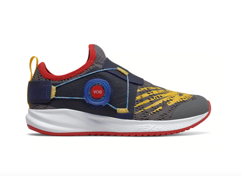 Kids' New Balance Fuel Core Reveal Boa