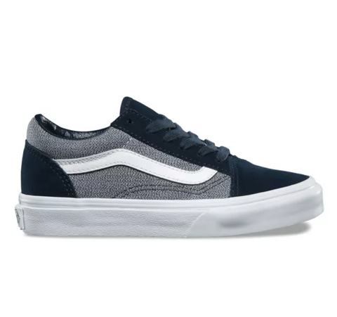 Kids' Vans Old Skool Suiting