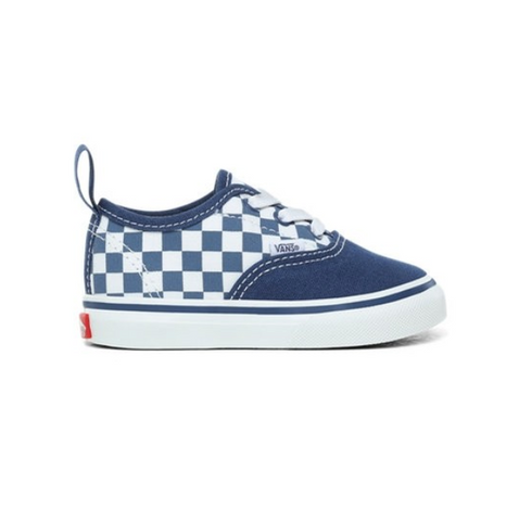Kids' Vans Authentic Elastic Toddler