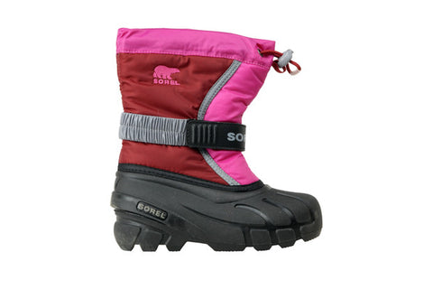 Kids' Sorel Children Flurry - Sneakerology - 1