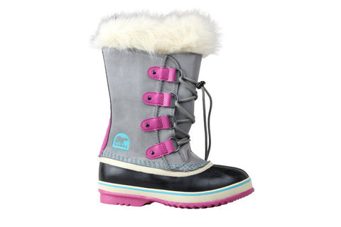 Kids' Sorel Joan of Arctic - Sneakerology - 1