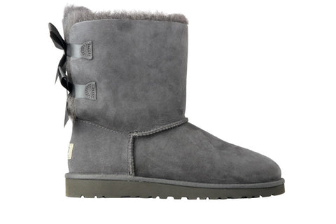 Kids' Ugg Australia Bailey Bow K - Sneakerology - 1