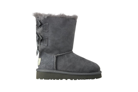 Kids' Ugg Australia Bailey Bow Toddlers - Sneakerology - 1