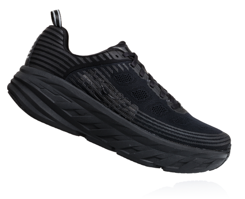 Women's Hoka One One Bondi 6 - Sneakerology