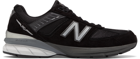 Men's New Balance 990v5 - Sneakerology