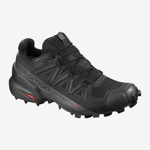 Women's Salomon Speedcross 5 Goretex
