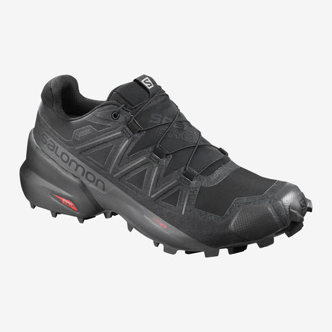 Men's Salomon Speedcross 5 Goretex - Sneakerology