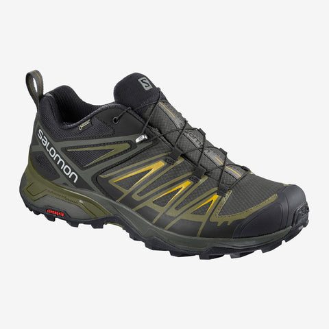 Men's Salomon X Ultra 3 GTX - Sneakerology