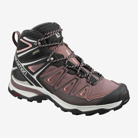 Women's Salomon Ultra Mid 3 GTX - Sneakerology
