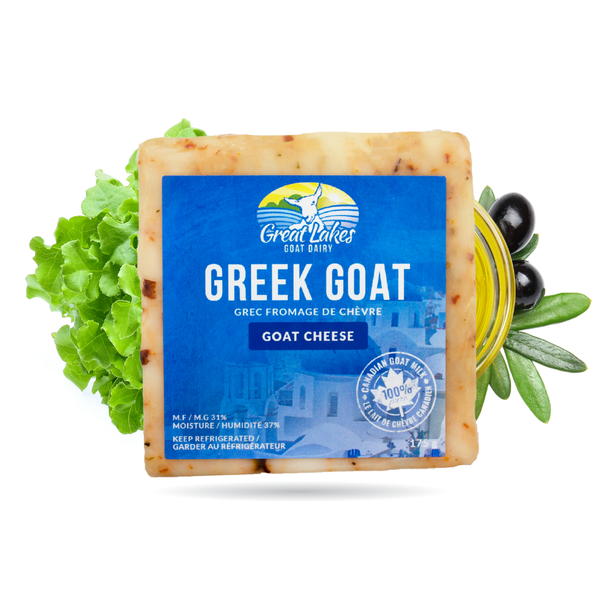 Greek Goat Cheese