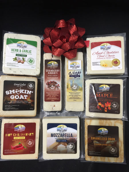 Festive Favourites Gift Package