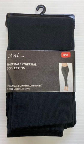 legging thermal sans couture - Pedro Sport