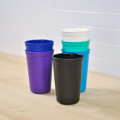 10 oz Drinking Cup Set