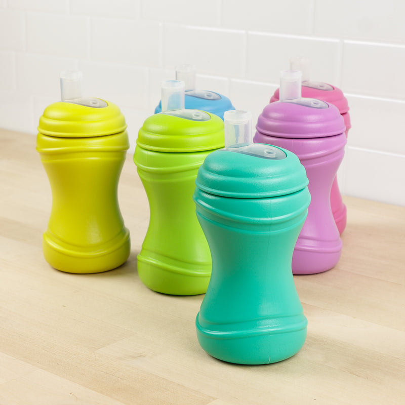 Toddler Soft Spout Cup Set