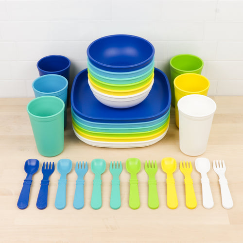 Big Kid Tableware Collection