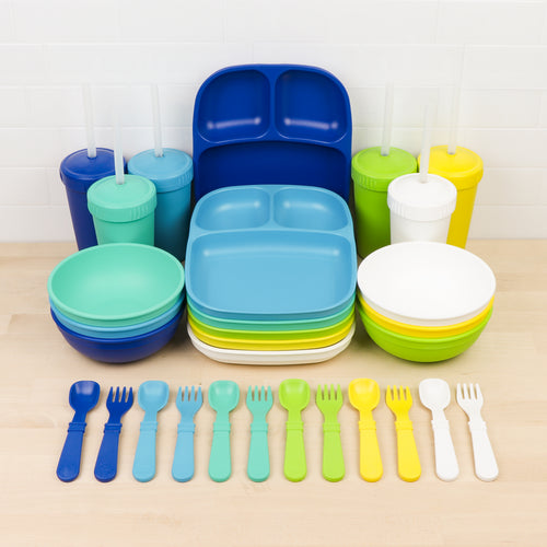 Family Tableware Collection