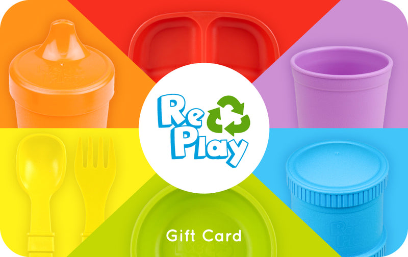 Re-Play eGift Card - Give a Gift by Email