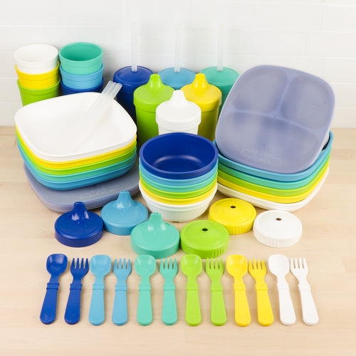 Children's Tableware Collection