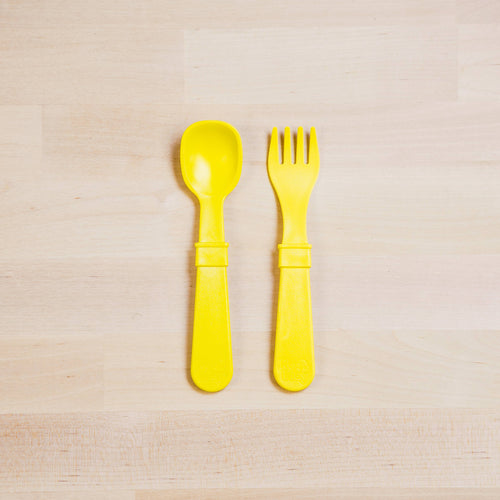 Toddler Utensil Pair