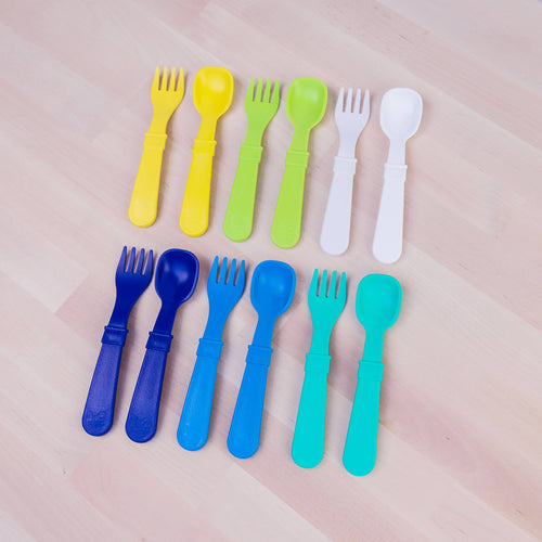Toddler Utensil Set