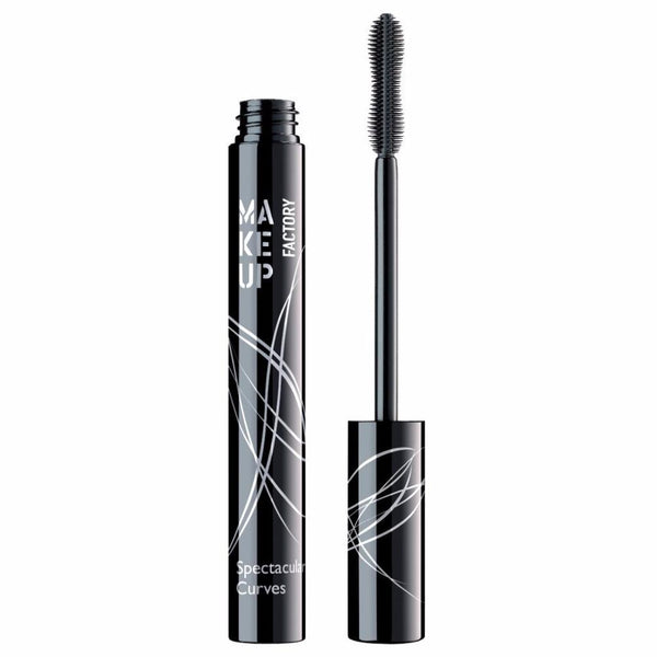 Black Spectacular Curves Mascara