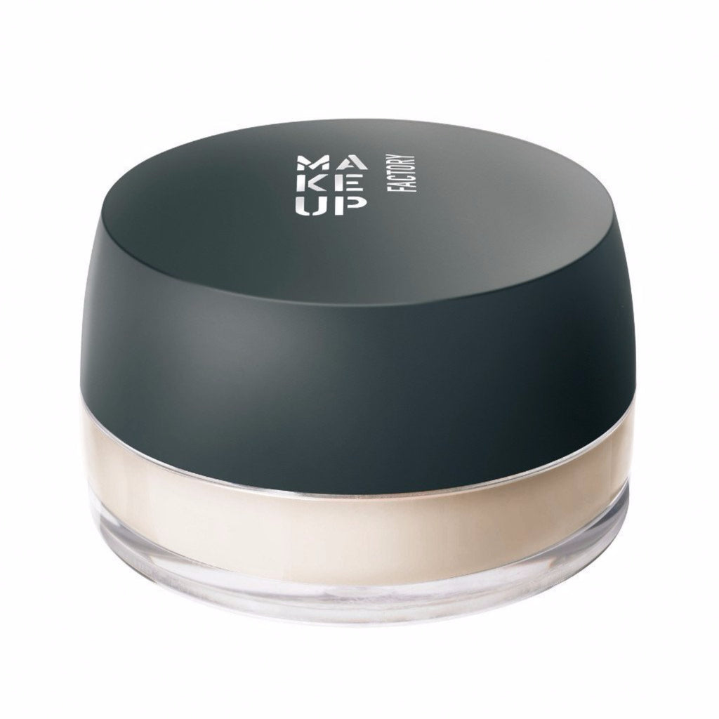 Fixing and Setting Powder