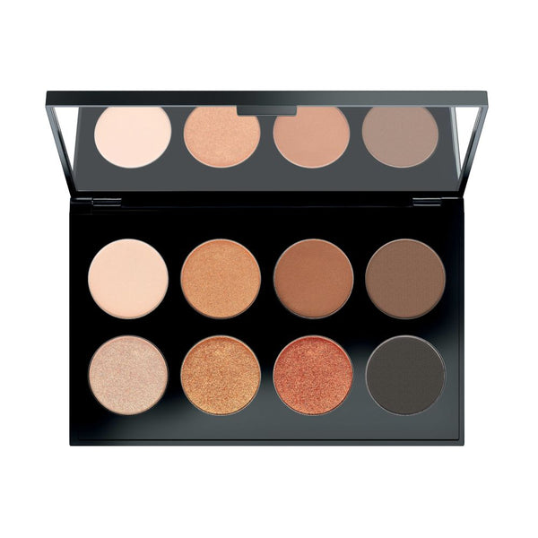 INTERNATIONAL EYE PALETTES