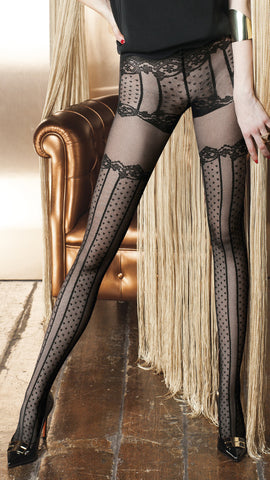 Eliodoro Tights