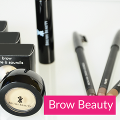 Brow Beauty