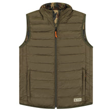 Load image into Gallery viewer, TSG Wildwood Packable Down Vest