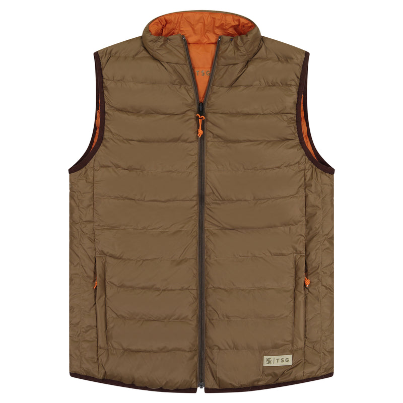 TSG Covey Packable Down Vest