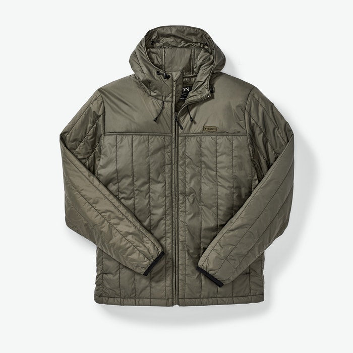 Filson Ultralight Hooded Jacket