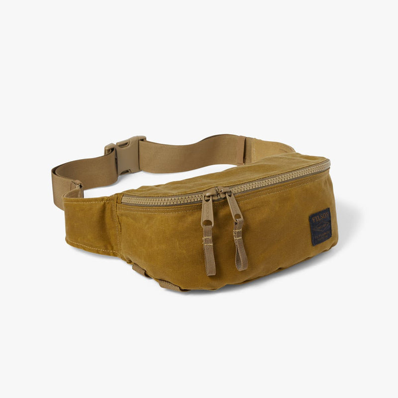 Filson Tin Cloth Waist Pack
