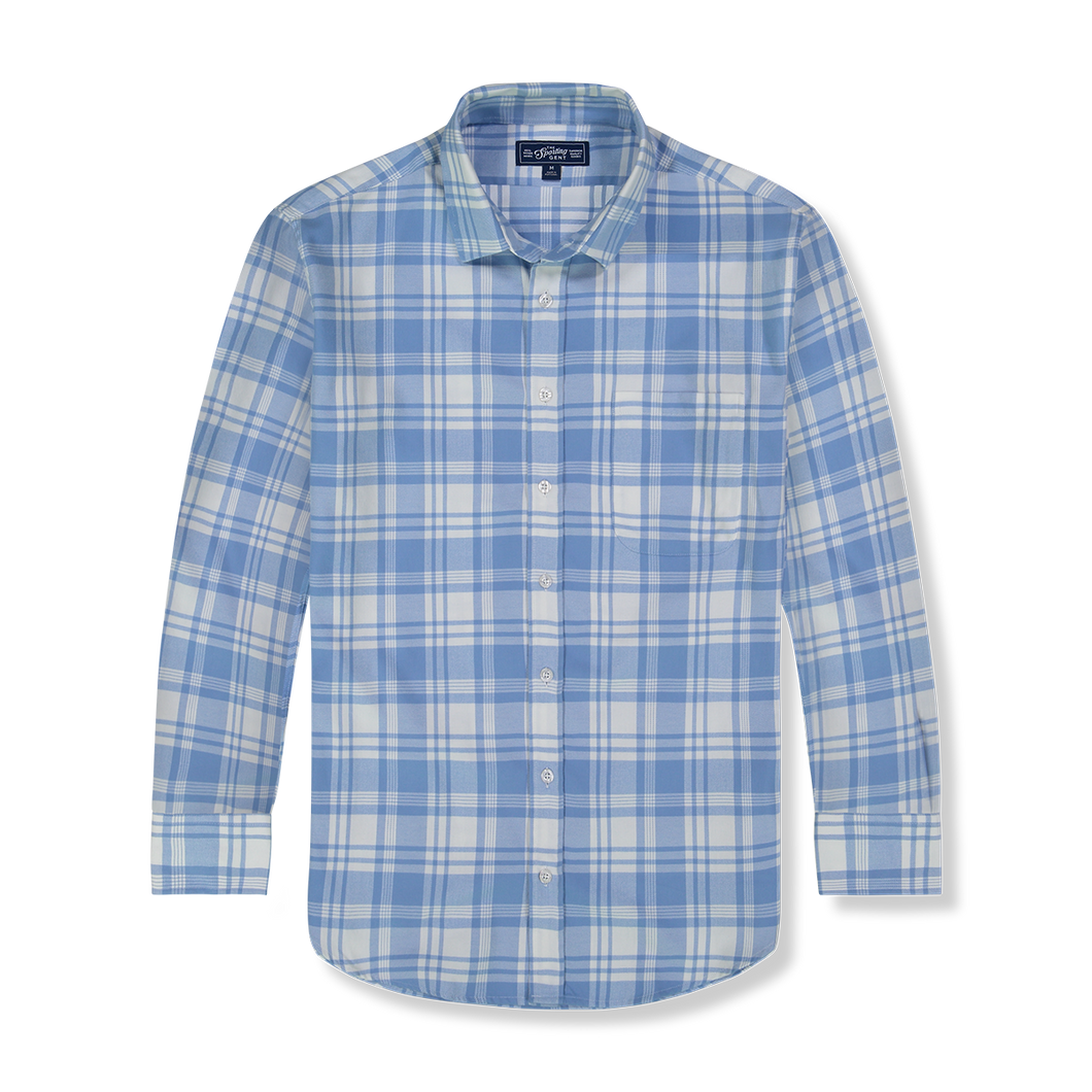 TSG Linville Flannel Shirt