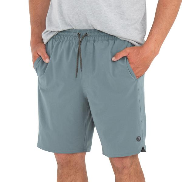 Free Fly Lined Swell Short
