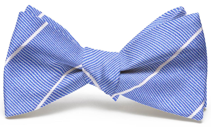 Bird Dog Bay Sheffield Stripe Bowtie