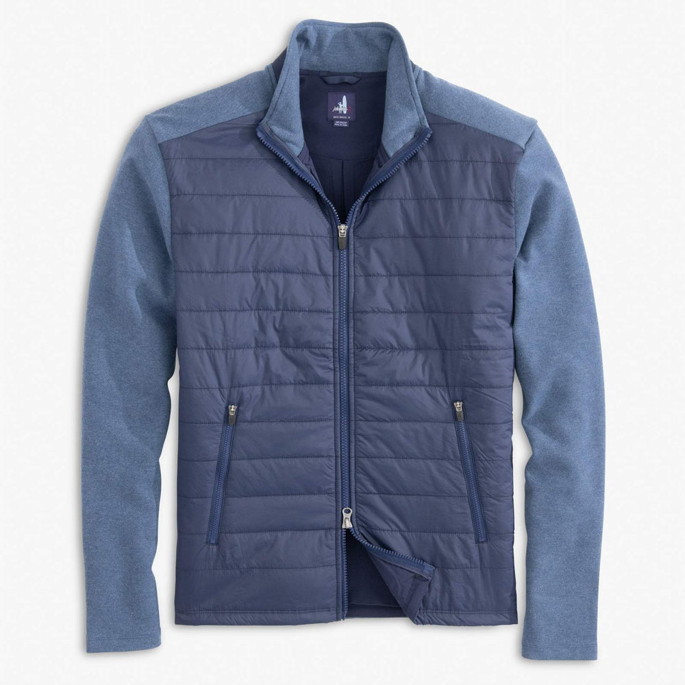 Johnnie-O Calvin Quilted Jacket