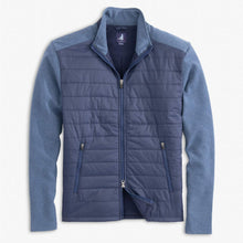 Load image into Gallery viewer, Johnnie-O Calvin Quilted Jacket