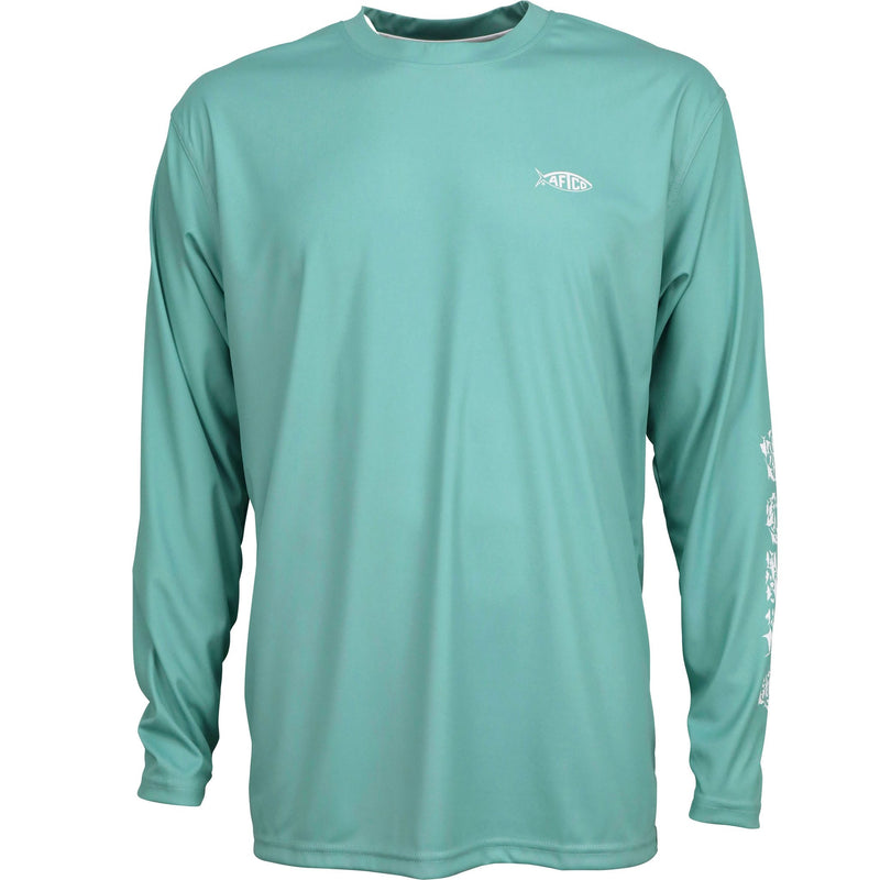 AFTCO Jigfish Performance Shirt