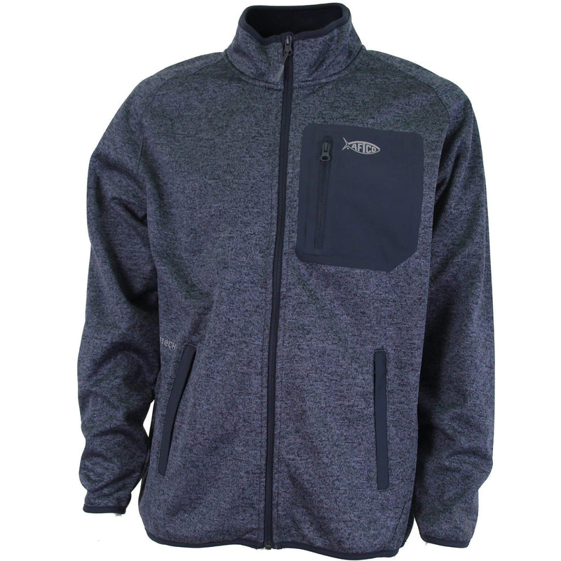 AFTCO Horizon Weatherproof Fleece