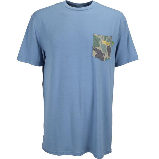 Marsh Wear Mallard Camo Pocket Pamlico