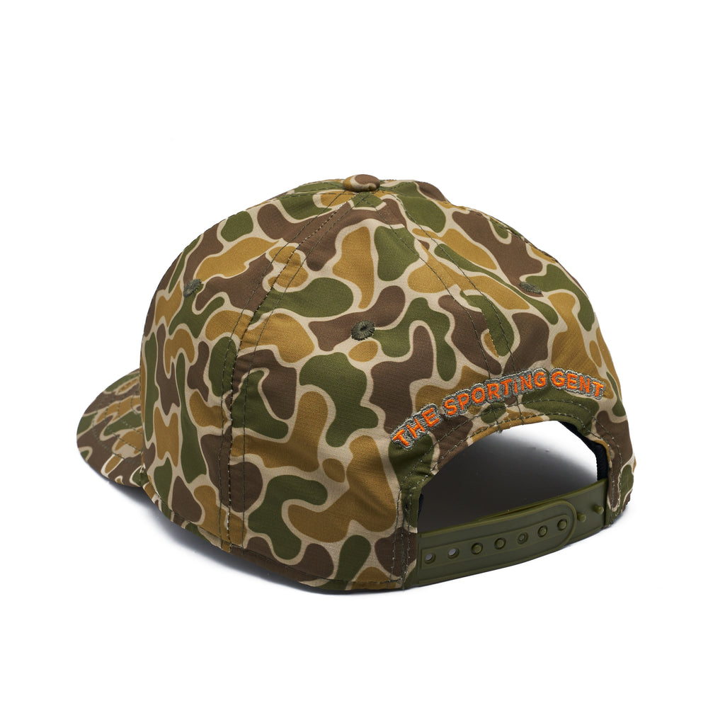 TSG Oxbow Hat