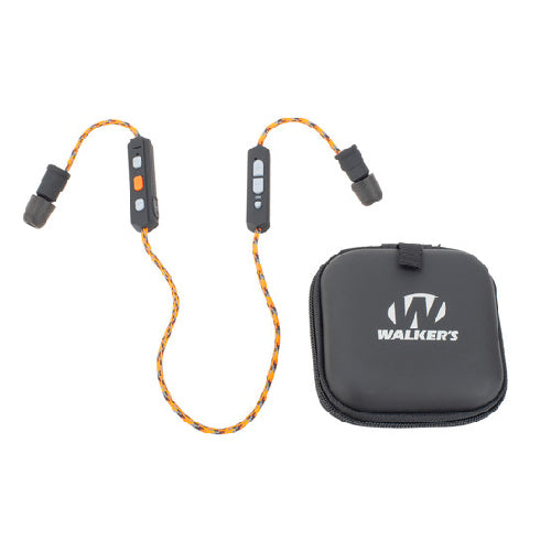Walker's Rope Hearing Enhancer w/ Bluetooth