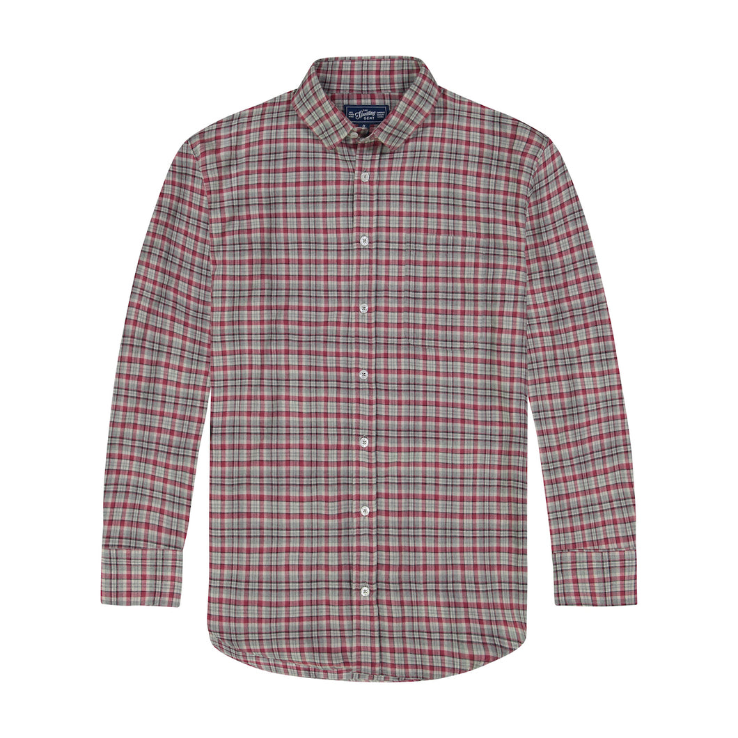 TSG Briar Creek Wool Shirt