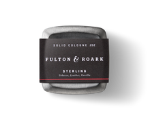 Load image into Gallery viewer, Fulton & Roark Solid Cologne