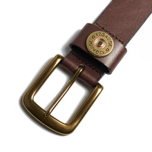 Load image into Gallery viewer, TSG 12 Gauge Harness Leather Belt